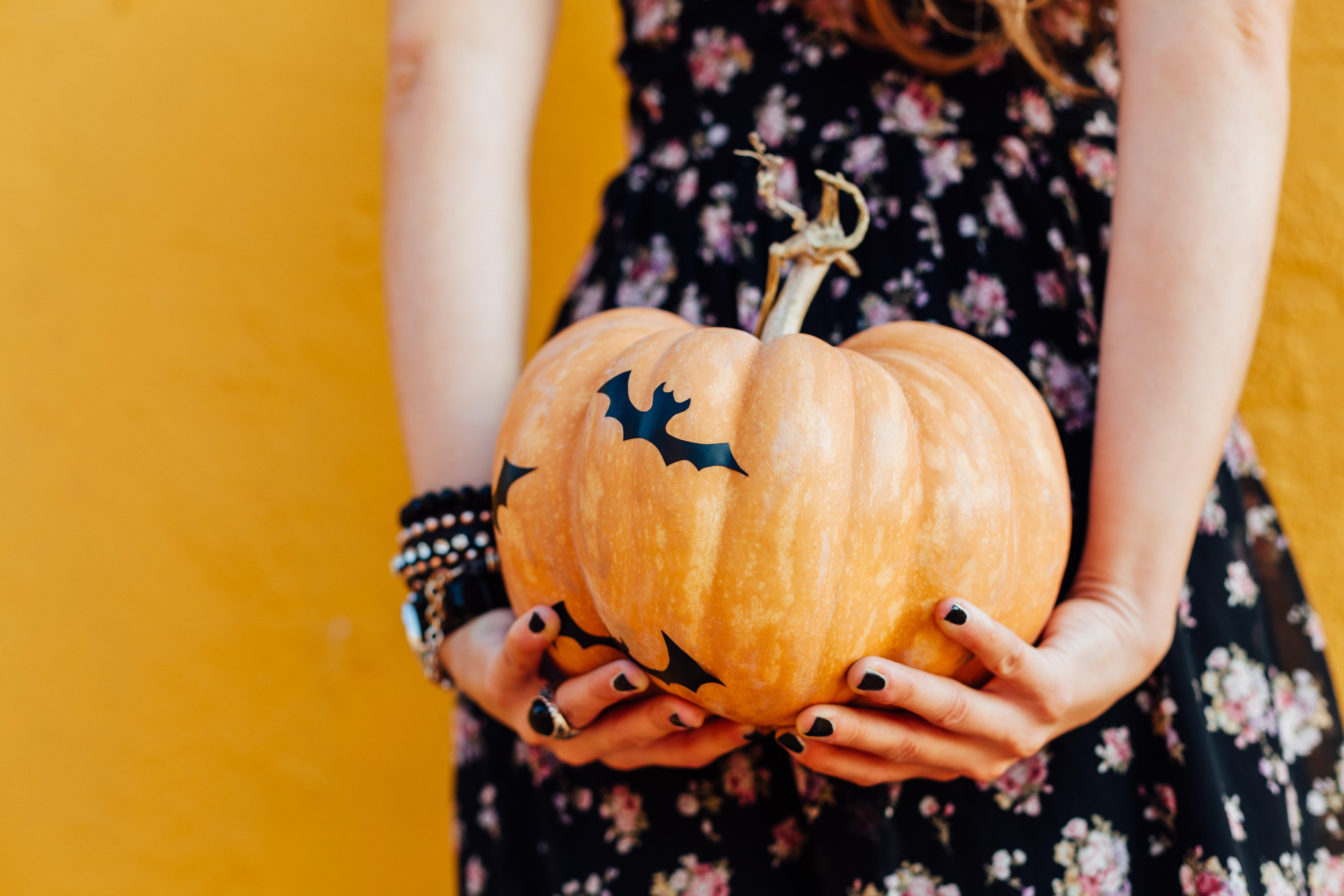 Blog image - Gen Z Halloween